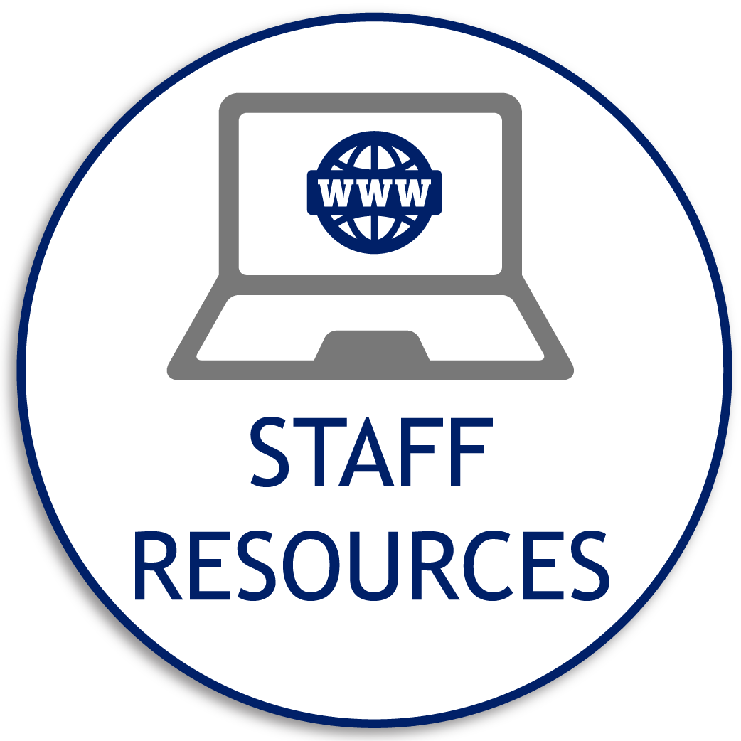 Click for Staff Resources